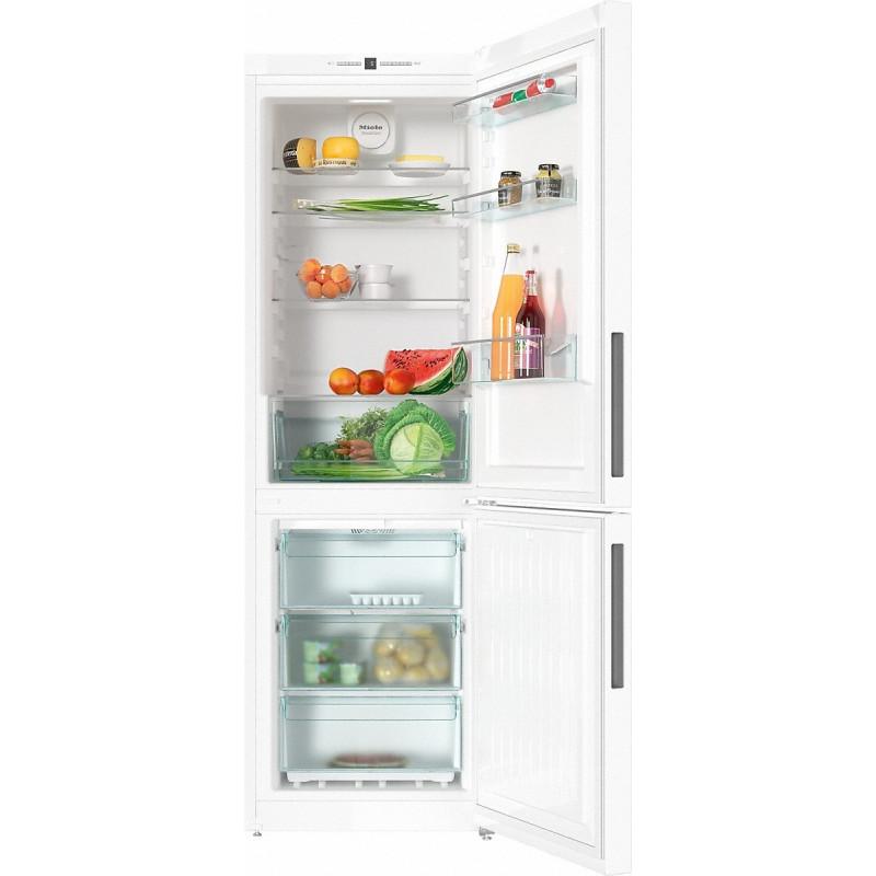 Хладилник MIELE KFN 28132 D white