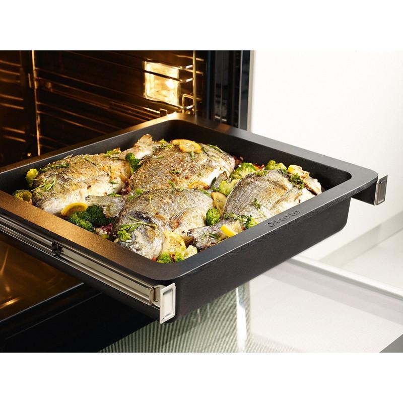 HUB 5001 XL Gourmet за индукционен котлон.