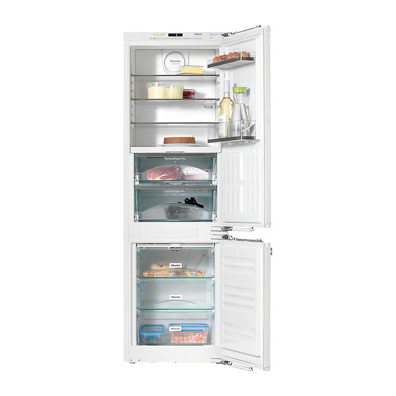 Хладилник MIELE KFN 37682 iD EU1