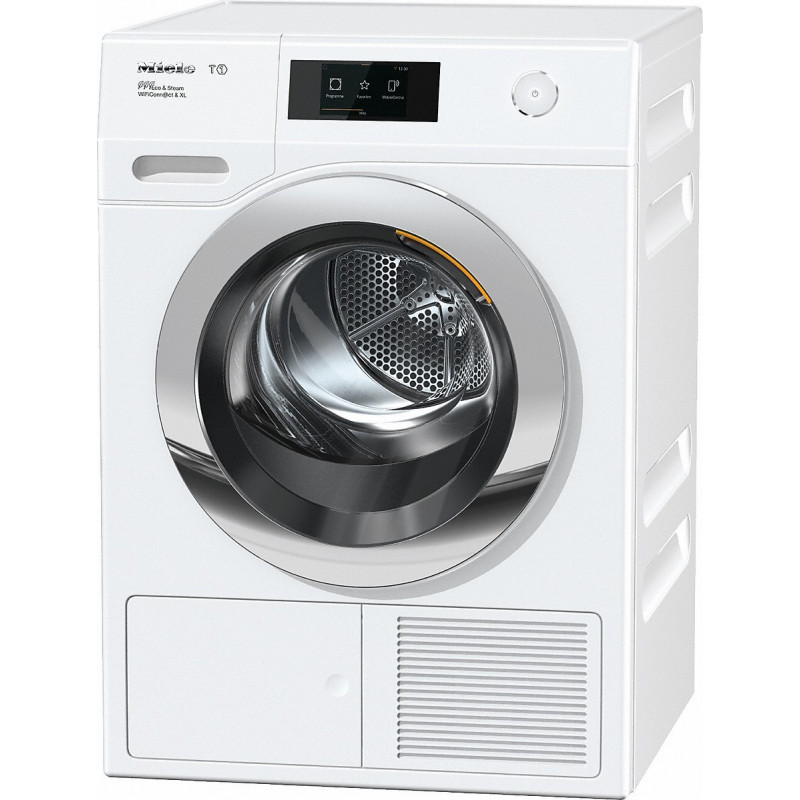 Сушилна Miele TCR870 WP Eco&Steam WiFi&XL