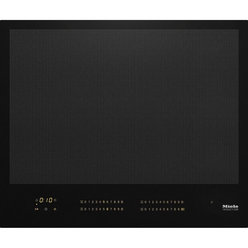 KM 7667 FL Индукционен готварски плот за вграждане със сензорен контрол
