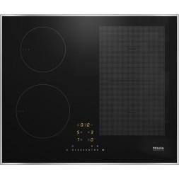 KM 7464 FR Индукционен готварски плот за вграждане със сензорен контрол