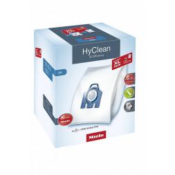 Торбички за прахосмукачки Allergy HyClean GN + подарък HA50
