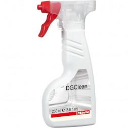 Почистващ препарат за парови фурни DGClean