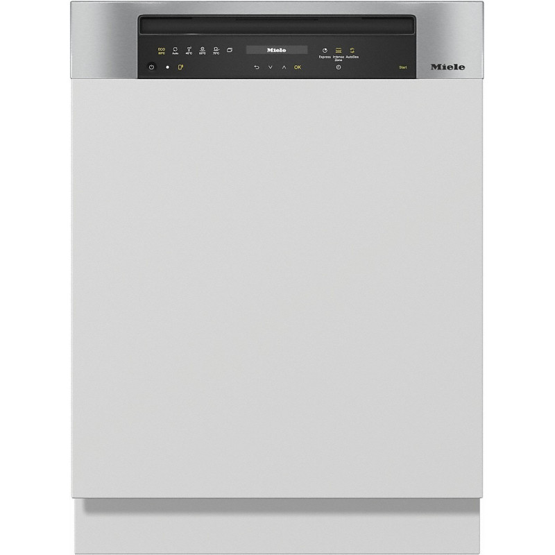 Съдомиялна Miele G 4820 SCi Clean steel