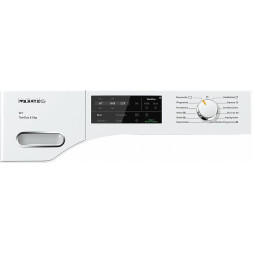 Пералня с фронтално зареждане WWG660 WCS TDos 9kg W1