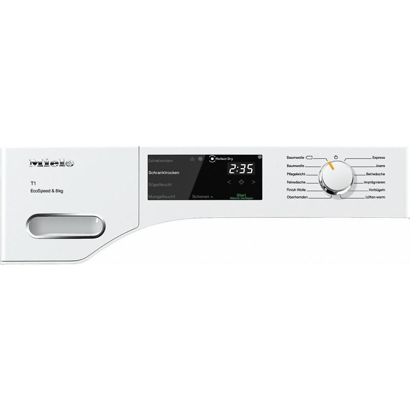 Сушилня с термопомпа Т1 TWF640 WP