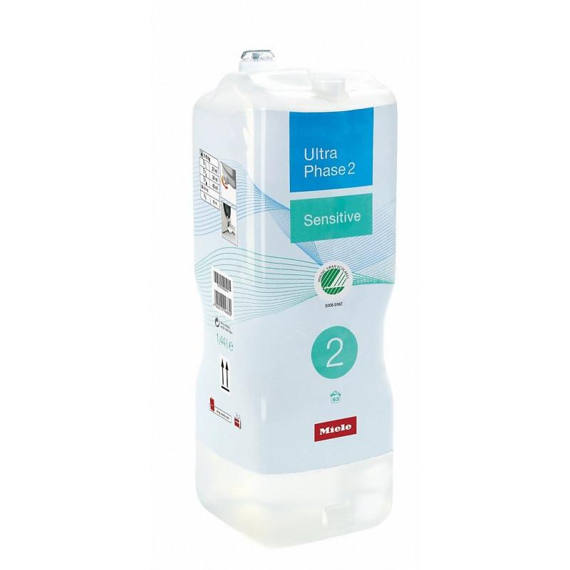 UltraPhase 2 Sensitive препарат за пране