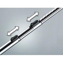 Телескопична тръба - 3 части